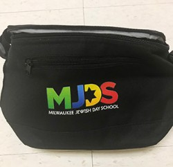 MJDS Lunch Bag