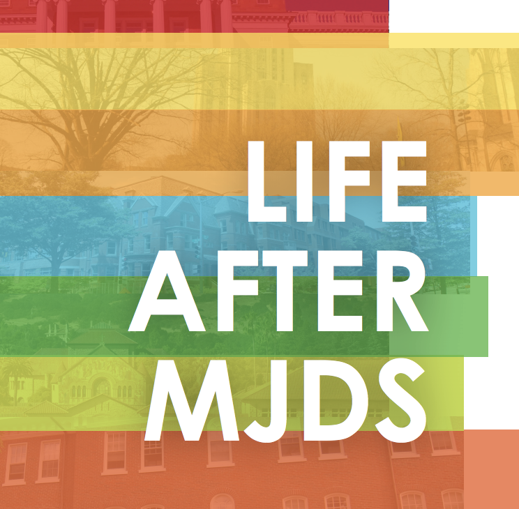 Click to view Life After MJDS